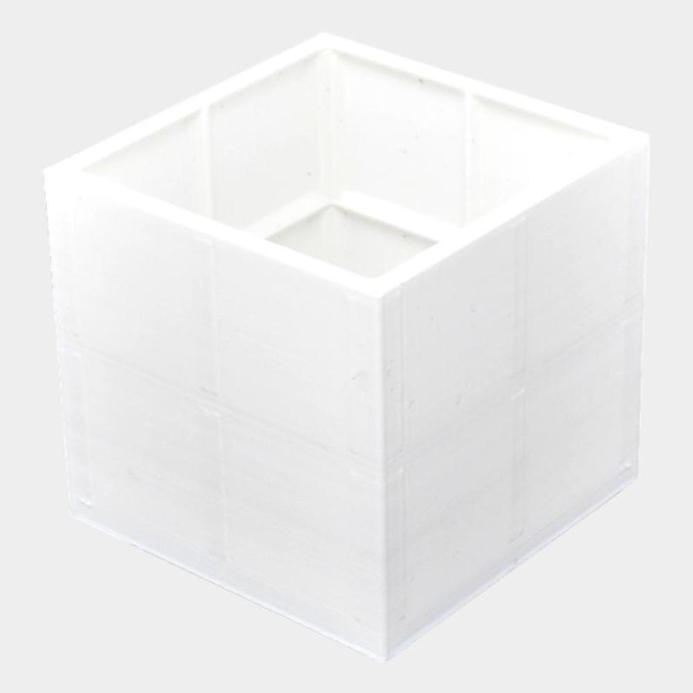 4x4x4 Cube Container Watertight