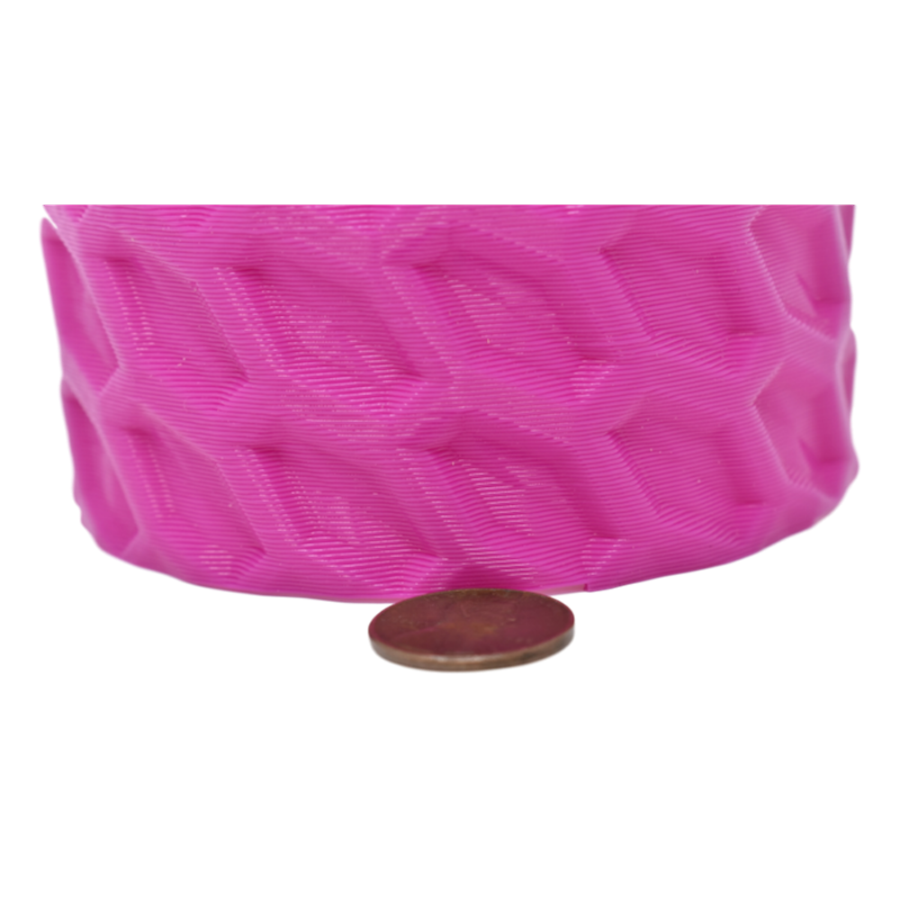 Draft Mode Layer Purple Cup