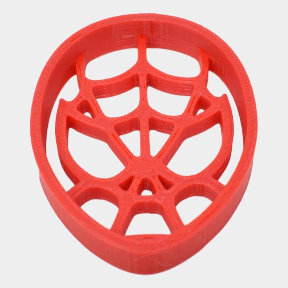 Spiderman Homecoming Cookie Cutter